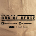 U-Neek Beatz - Bag Of Beatz EP