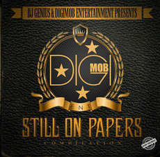 "Digimob - ""Still On Papers"""