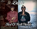 Rondz P Loco & ChromeZNeutron - Limbo - Best Of Both Worlds