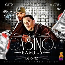 Nation and Tha Joker - Casino Family