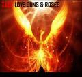 T.Lee - Love Guns & Roses