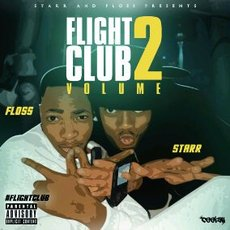 Starr&Floss - The Flightclub EP Vol. 2