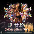 DJ Reflex - Funky House Vol. 1