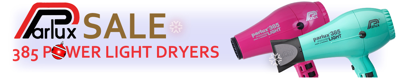 Parlux 3800 Dryers
