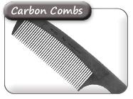 Carbon Combs