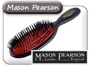 Mason Pearson Hair Brushes