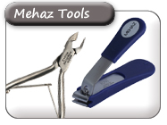 Mehaz Nippers and Clippers