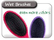 Wet Brushes
