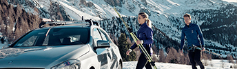 SnowSports Carriers