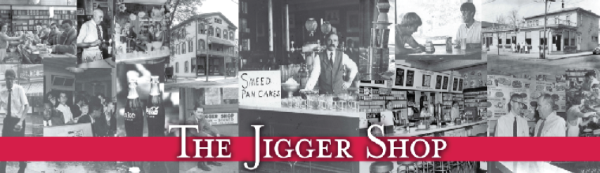 The Jigger Shop will be closed for Fall Break.  Any orders received after 11-19-15 will not be shipped until 12-1-15