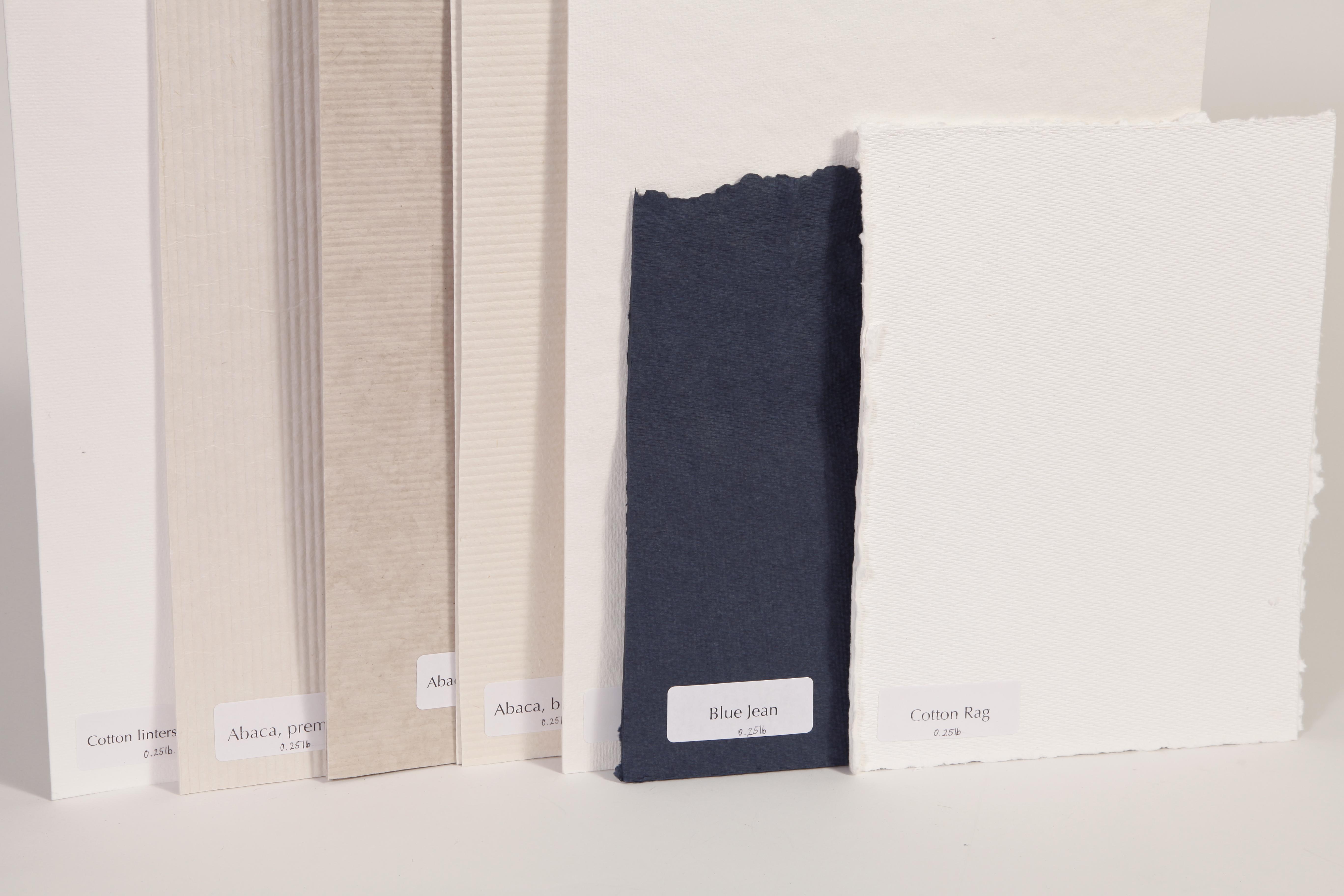 Custom Paper Orders