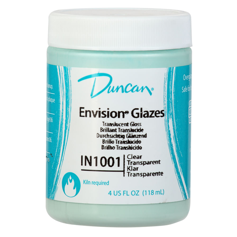 Duncan envision glazes geenschuldenfo Choice Image