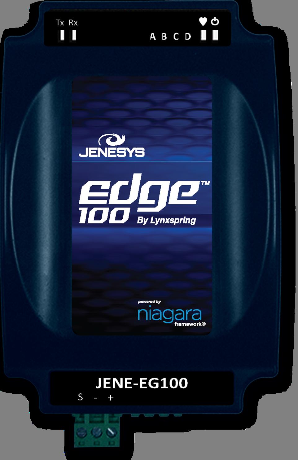 JENEsys® Edge™ 100 Controller (SSA-ULD)