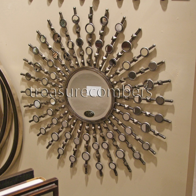 store categories - Starburst Wall Decor