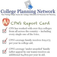 CollegePlanningNetwork