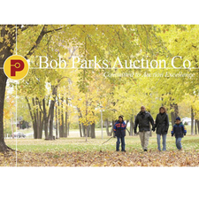 BobParksAuction