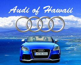 AudiofHawaii