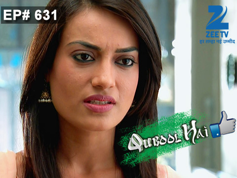 Qubool Hai Online - Watch All Episodes online