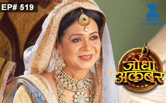 Jodha Akbar Hindi Serial : Why Its The Best! - India Opines
