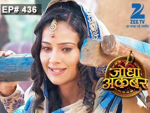 Song Of Jodha Akbar Tv Serial