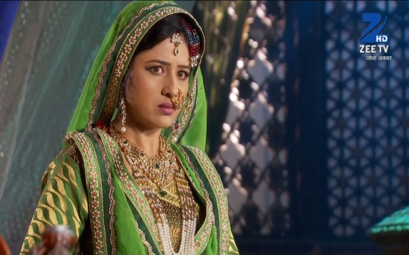 Jodha Akbar Episode 107 In Telugu - Blu-ray, DVD
