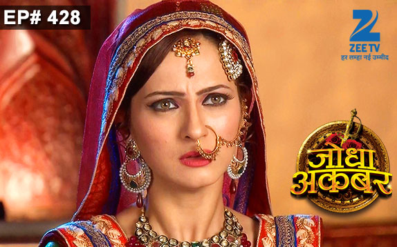 Zee TV Serial Jodha Akbar - Tamilocom Watch Tamil TV