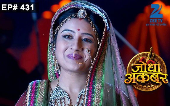 jodha akbar january 30th 2015 watch full episode