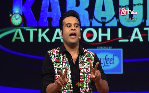 Killerr Karaoke Atka Toh Latkah - Episode 23 - May 23, 2015 - Full Episode