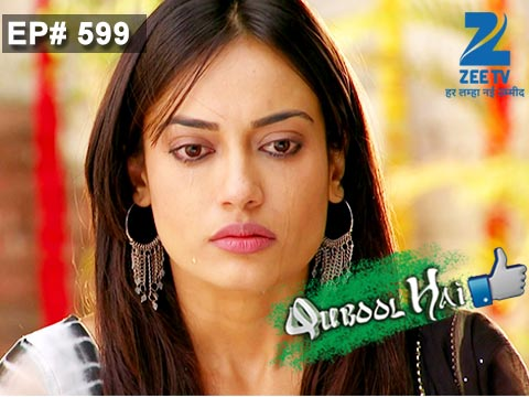 DOWNLOAD: Qubool Hai Episode 586 January 23 2015