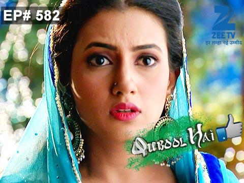 Qubool Hai TV Serial New Episodes On Zee Anmol –