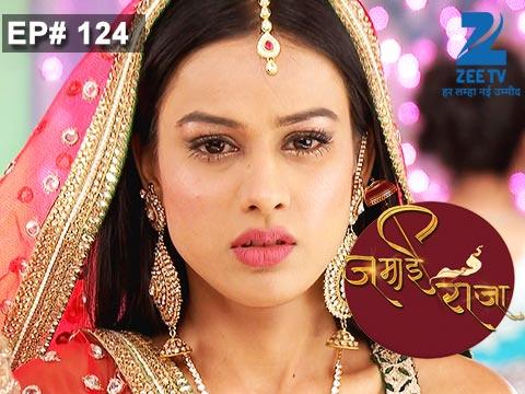Jamai Raja 20th May 2015 Episode 209 Zee TV - Drama Serial