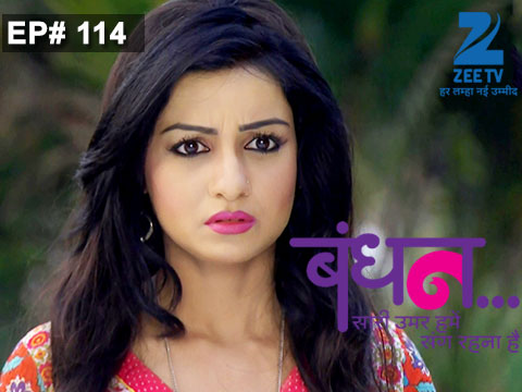 ... Watch Bandhan TV Serial Full Episodes and Videos Online at ZEETV.COM