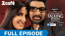 Look Who's Talking With Niranjan - Season 02 - Episode 13 - November 15, 2015 - Katrina Kaif - Full Episode