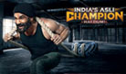India's Asli Champion