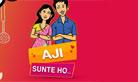 Aji Sunte Ho
