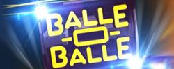 Balle O Balle