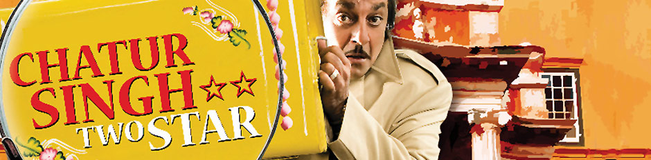 Chatur Singh 2 Star
