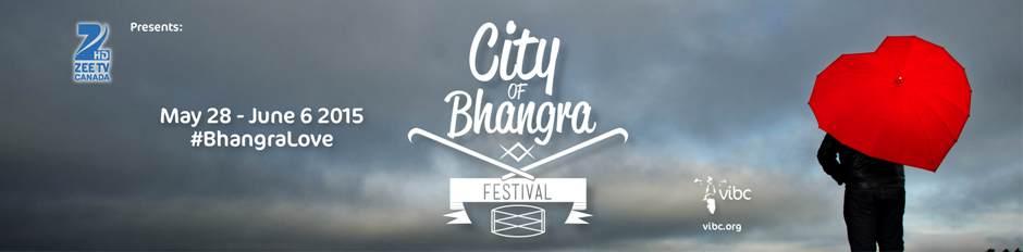 City Of Bhangra Festival