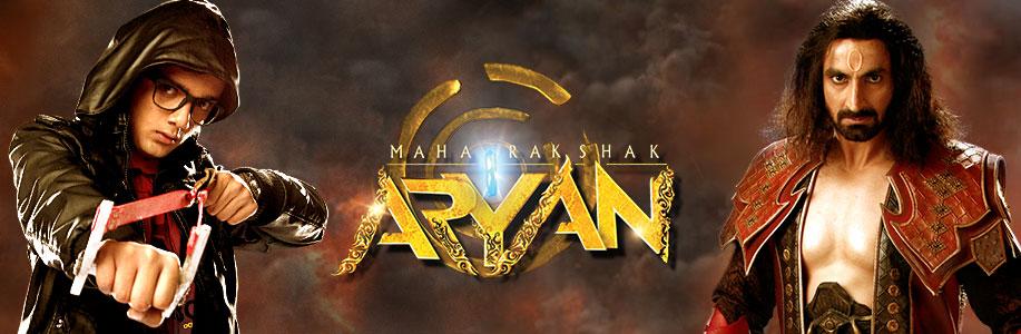 Maharakshak - Aryan