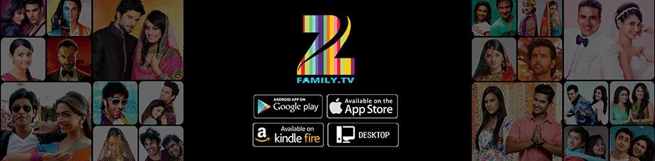 Zee Family Tv
