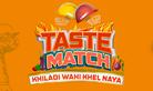 Taste Match