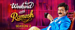 Weekend With Ramesh Season 2