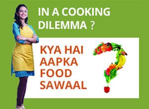 Kya Hai Aap Ka Food Sawaal?