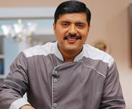 Gautam Mehrishi