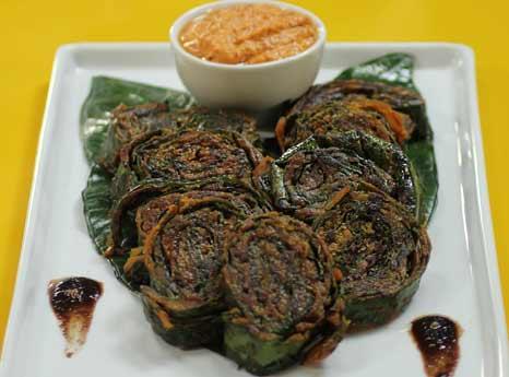 Recipes from ab har koi chef zee khana khazana show ab for Koi 5 anopcharik patra
