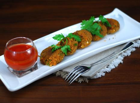 Jimikand Kebabs