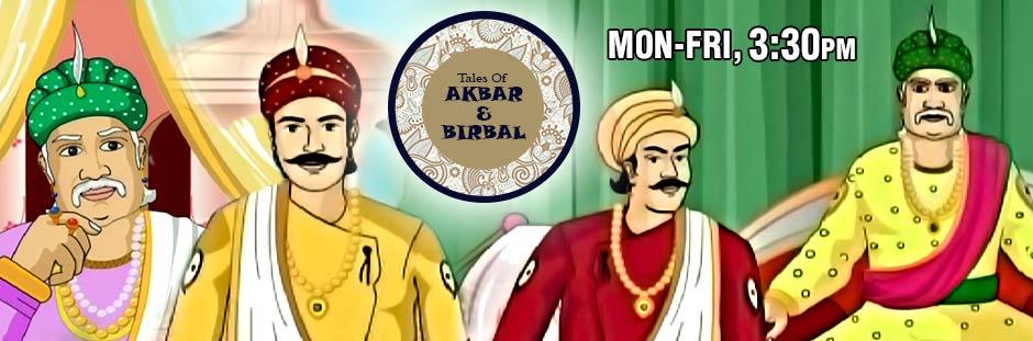 Akbar Birbal