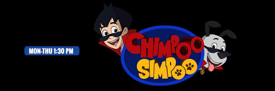 Chimpoo Simpoo