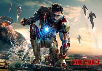 Iron Man III