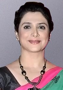 supriya pilgaonkar tv shows